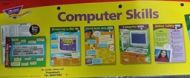 Learn Computer Skills Bulletin Set Of 5
