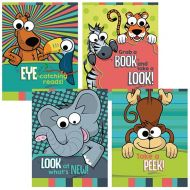 Googly Eyes Mini Poster Set of 4/Set PD137-7369