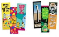 Book Mark Small Pack Mix design 36/pack