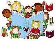 Read A Good Book Bulletin Decorative Set
