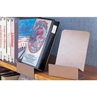 Steel Clip On Shelf DVD Display Support PD807902
