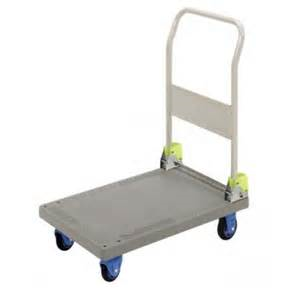 Platform Cart