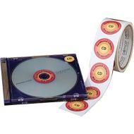 Custom Imprint CD Security Label. PD805321