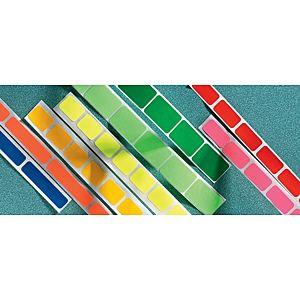 Colour Coding Labels