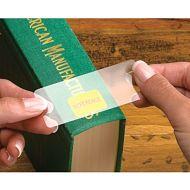Clear Label Protector LP004 ( Label size 2.2cmx6cm)