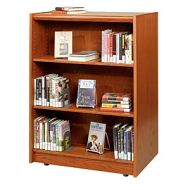 Classic Mobile Laminate Wood Book Shelves