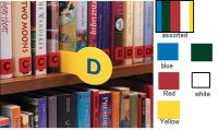 Shelf Marker Round Head with Specify Colour  PD809249