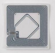ISO RFID Basic Tags 2