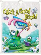 Drawstring Book Bag PD131-8590