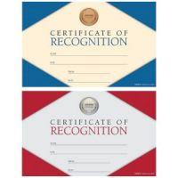 Reading Award Certificate  PD137-8367