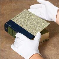 Disposable White Cotton Gloves (Mansize) PB55638001