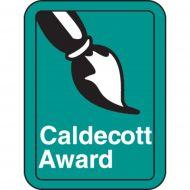 Award Classification Label. PD125-5781