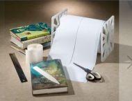 Book Jacket Roll Plastic Holder 20PMT-BJH-2
