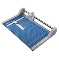 Dahle Heavy Duty Rotary Trimmer Cut To A2 Size. PD554