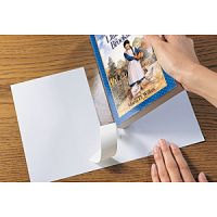 Polycover Self-adhesive Book Cover 7