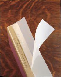 Book Spine Repair Tape