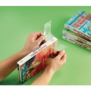 Book Repair Accessories