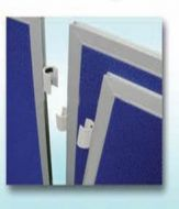 Extra Clips for Clipole Panel Board. Clipx4