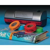 Custom Imprinted Colour Code Paper Tape 1/2