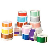 Colour Tinted Label Protector 1-1/2