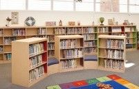 Library Furniture Package