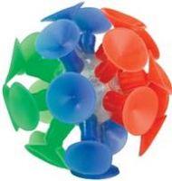 Colour Suction Balls in Assort Colour