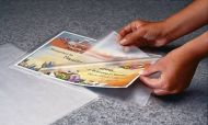 Laminating Pouch. PD135-8677