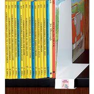 Clip-On Steel Shelf Marker.  PD128-0198