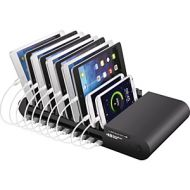 10 Port Charging Station. PD137-3731