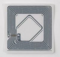 ISO RFID Heavyweight Tags 2