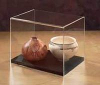 Standard Table Top Artifact Display Cases ADCS-201010-A