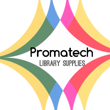 Colour coding label for library books, stock, or any application that require colour code for easy sorting - Library Supplies Singapore